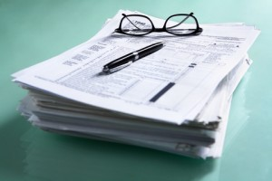 Hawthorne Nevada bankruptcy attorneys share the most common documents needed for bankruptcy.